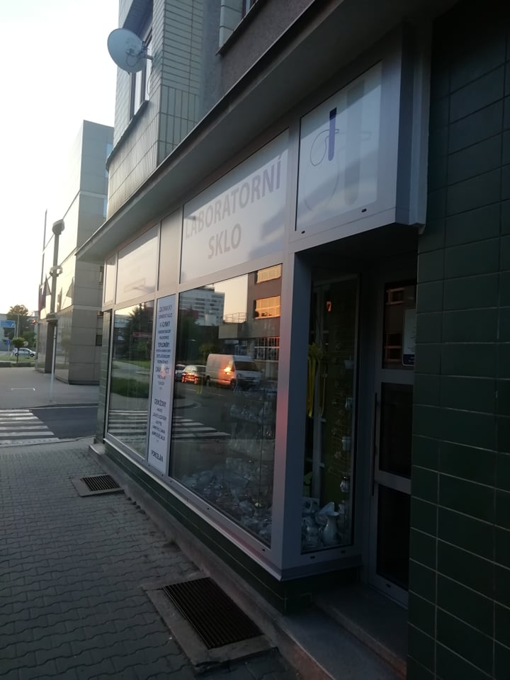 Hliníková okna ClassicAl